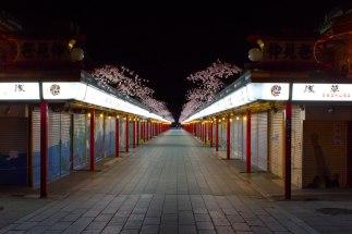 Kaminarimon - Asakusa