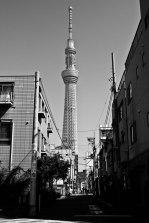 Tokyop Skytree
