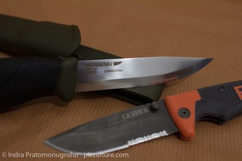 blade comparison
